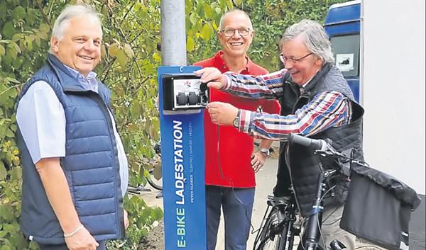 E-Bike-Tankstelle_Peter-Glober_Dieburg